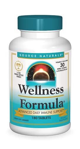 Source Naturals Wellness Formula Bio-Aligned...