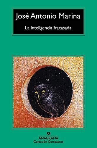 La inteligencia fracasada (Compactos)