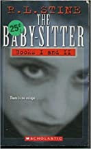 The Baby-Sitter & The BabySitter II (Books 1 & 2)