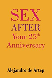 Sex After Your 25th Anniversary