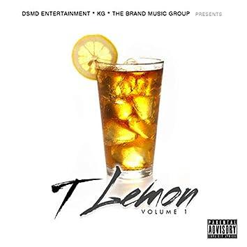T Lemon, Vol. 1