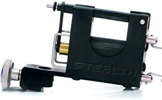 StealthLite Rotary LINER & SHADER Tattoo Machine (3mm Long Swing)