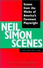 Neil Simon Scenes: Scenes from the Works of America's Foremost Playwright