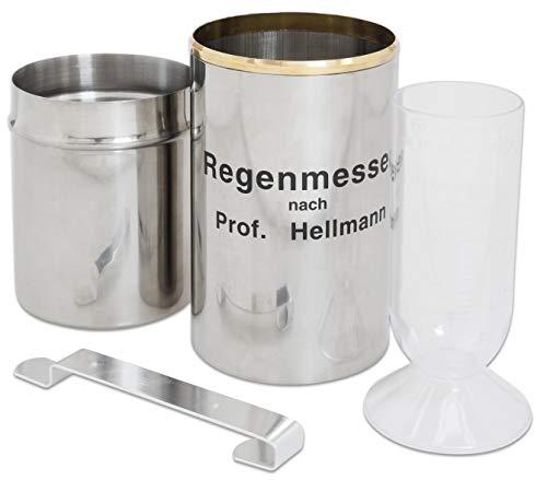 chemo 55-1600 Hellmann Regenmesser