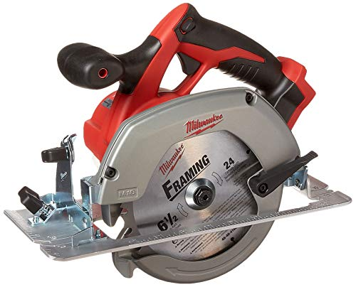 Milwaukee M18 2630-20 18 Volt Lithium Ion 6-1/2' 3,500 RPM...