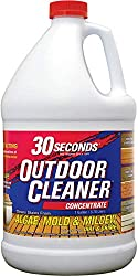30 SECONDS 1G30S 4P Outdoor Cleaner Review