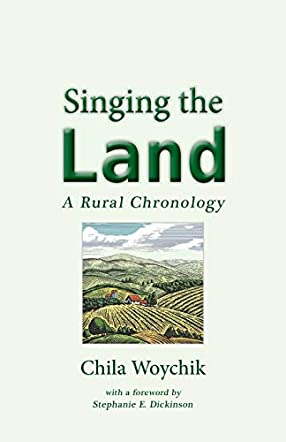 Singing the Land