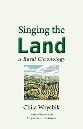 Singing the Land