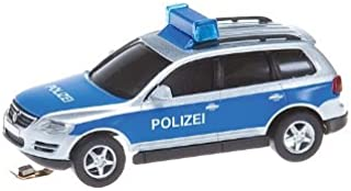 Faller 161543 VW Tourag with Light Police Car System