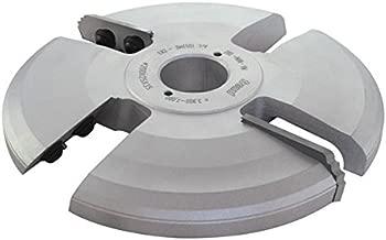 Freud TD52MDCB3 200mm (Dia.) Raised Panels Cutter heads