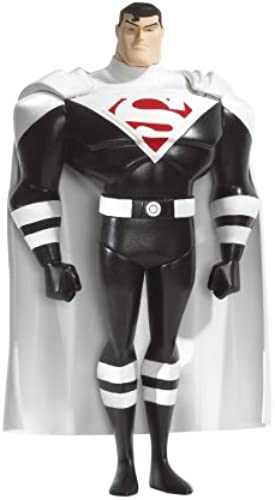 DC Super Heroes Year 2005 Justice League Unlimited Series 10 Inch Tall Action Figure - SUPERMAN