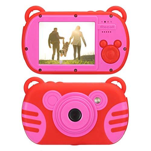 DAUERHAFT Cámara Impermeable de la grabación de vídeo Cámara Impermeable de los niños de Shell, para la grabación de vídeo