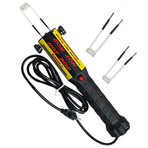 mini induction heater - 1