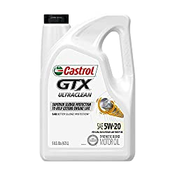 castrol gtx ultraclean review