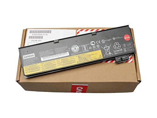 Lenovo Battery 48Wh original suitable ThinkPad T480 (20L5) series