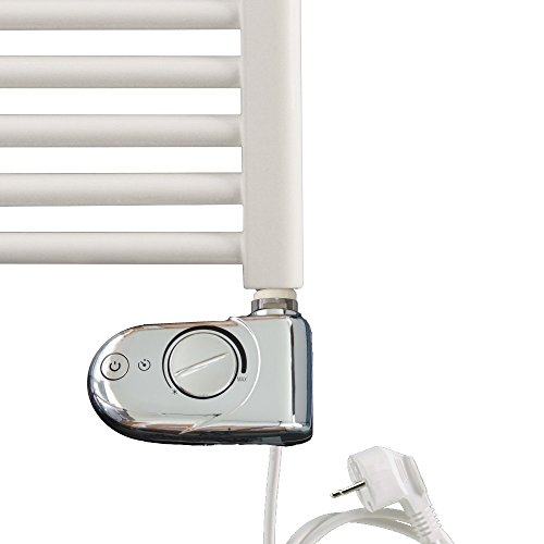 Ximax: Varilla calefactora  900 W cromada