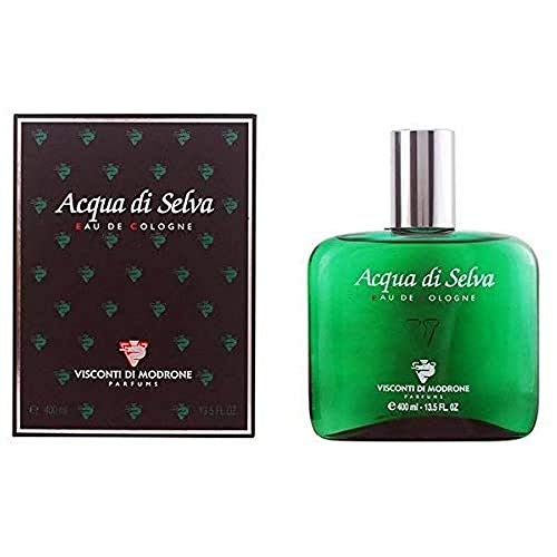 Visconti Di Modrone Acqua Di Selva Agua de Colonia - 400 ml