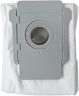 1 xClean Base Robot Automatic Dirt Disposal Bags for iRobot Roomba i7 i7+/Plus