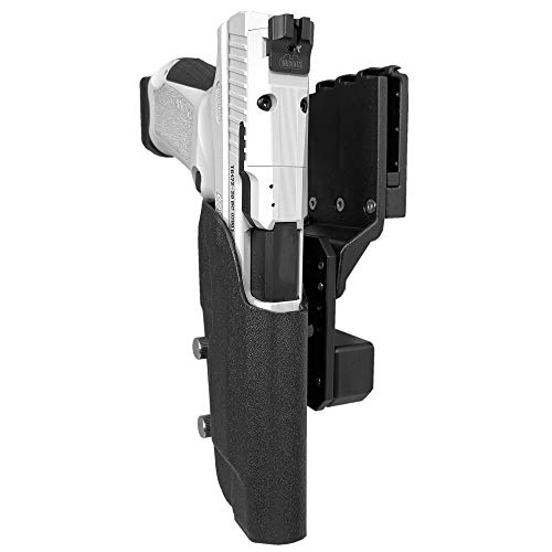 Black Scorpion Gear Pro Competition Holster fits Canik...