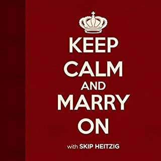 Keep Calm and Marry On cover art