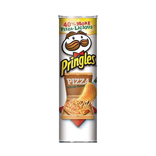 Pringles - Pizza (14x 169g)