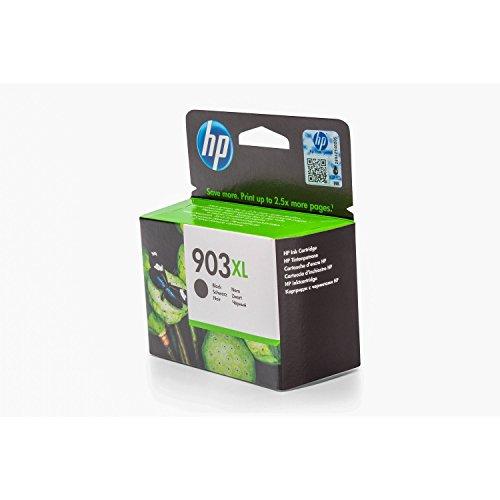 Original de tinta para HP Officejet Pro 6868HP 903X L, 903X LBK, 903X LBLACK, no903X L, no903X LBK, no903X LBLACK, t6m15a t6m15ae–PREMIUM Impresora de tinta–Negro–21,5ml