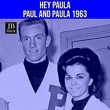 Hey Paula (1963)