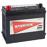 Hankook 015 Batterie de démarrage