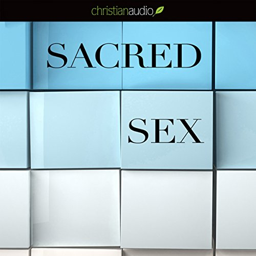 Sacred Sex cover art