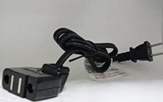 Presto 09982 Magnetic Deep Fryer Cord for Select Presto Models