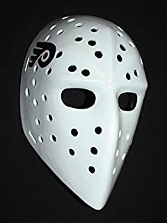 tripple_777 1:1 Custom Vintage Fiberglass Roller Ice Hockey Goalie Mask Bernie Parent HO103