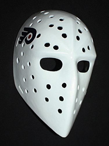 Hockey Goalie Face Mask - 9