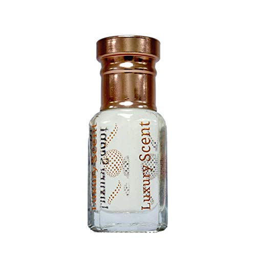 AVENTUS - Aceite corporal Luxury Scent, con perfume, 6 ml, calidad prémium