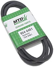 MTD 954-0461 Replacement Belt 1/2-Inch by 78-Inch
