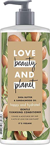 5. Love Beauty And Planet