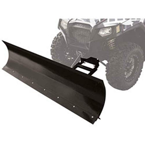 Snow Plow Kit, Winch Equipped UTV, 72' Blade for...