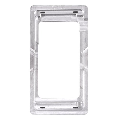 Compatibele Vervangings For de Samsung Galaxy A5 (2016) / A5100 Aluminium LCD-scherm en Touch Screen Verwijder Adhesive Vaste Mold Accessory