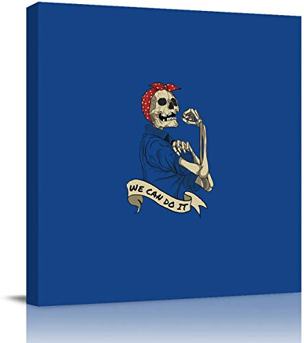 Resin Material Art Körper-Mannequin-Malerei-Skulptur - Female & Male Anatomy Figur - 30 cm (11.8Inch) Körper Muskel-Skelett-Anatomie-Modell - für den Schulunterricht Demonstration,A
