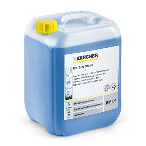 Kärcher-6. 295-120,0 RM linea professional 69 10 l