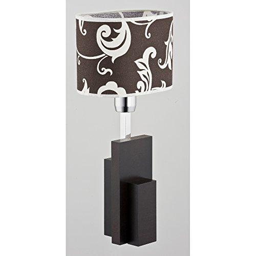 ALFA Vena 1 Lampe de Chevet Lampe à Poser Luminaire Lampe de Table lumière Interieur