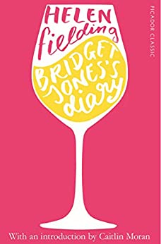 Bridget Jones's Diary: A Novel by [Helen Fielding]