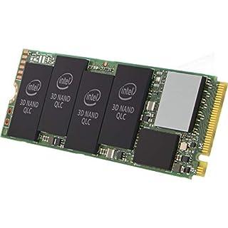 Intel 1TB 665p Series M.2 2280 PCIe NVMe 3.0 x4 3D3, QLC Internal Solid State Drive (SSD) Model SSDPEKNW010T9X1 (B0851L494L) | Amazon price tracker / tracking, Amazon price history charts, Amazon price watches, Amazon price drop alerts