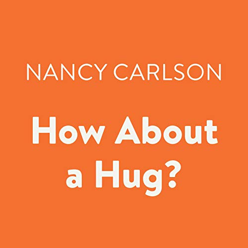 How About a Hug? audiobook cover art