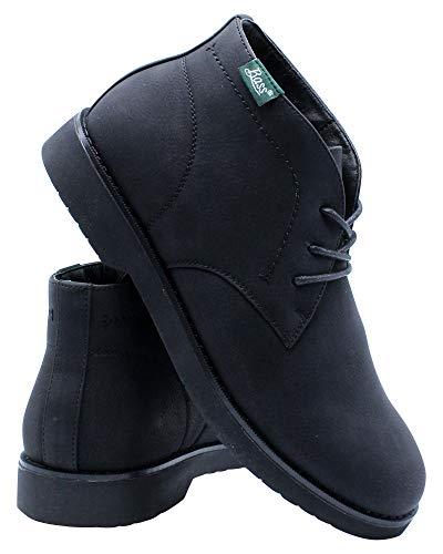 Kid Bass Boots