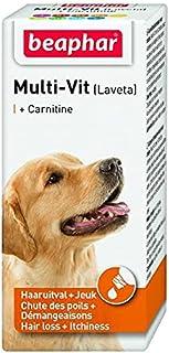 Multi-Vit With Carnitine Dog 50 Ml