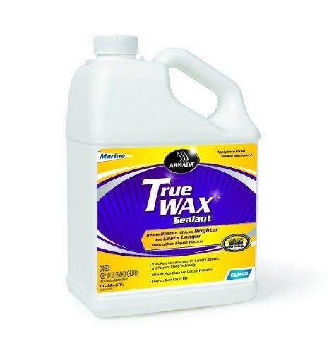 Camco 40967 Armada True Wax Sealant - 1 gallon