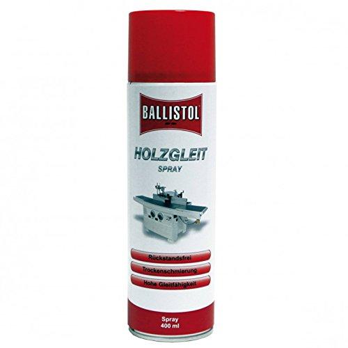 Preisvergleich Produktbild Ballistol Technische Produkte Holzgleit Spray 400 ml,  25363