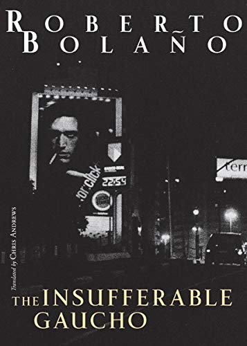 Image of The Insufferable Gaucho (New Directions Books)
