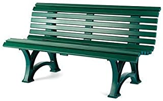 Stupendous Amazon Com Armless Benches Patio Seating Patio Lawn Andrewgaddart Wooden Chair Designs For Living Room Andrewgaddartcom