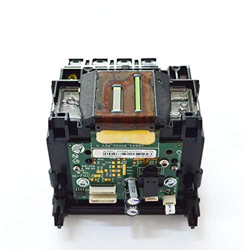 CXOAISMNMDS Reparar el Cabezal de impresión CB863-80013A CB863-80002A 932 933 932XL 933XL Impresión de Cabezal de impresión Fit para HP 6060E 6100 6100E 6600 6700 7110 7600 7610 7612